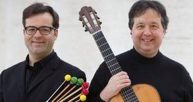 Emanuele Segre e Gianluca Saveri in concerto