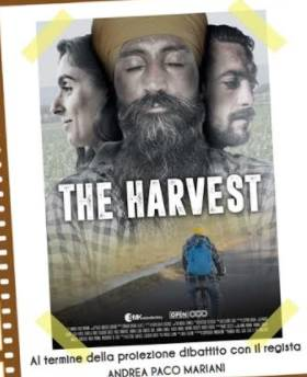 The Harvest - anteprima