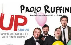 Up & Down con Paolo Ruffini