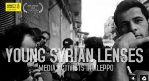 YOUNG SYRIAN LENSES
