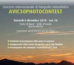 Avic30Photocontest al Forte di Bard