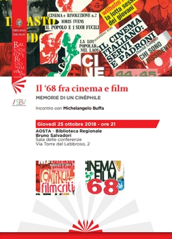 il '68 tra cinema e film