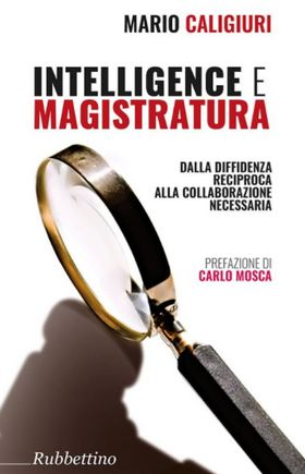 intelligence e magistratura caligiuri